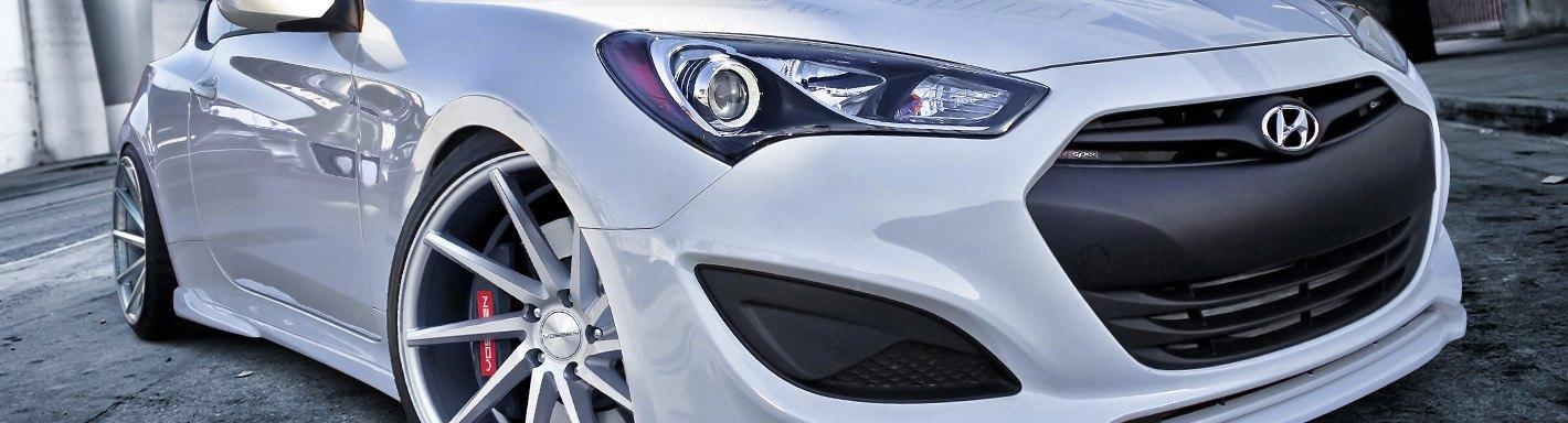Hyundai Genesis Coupe Accessories Amp Parts Carid Com