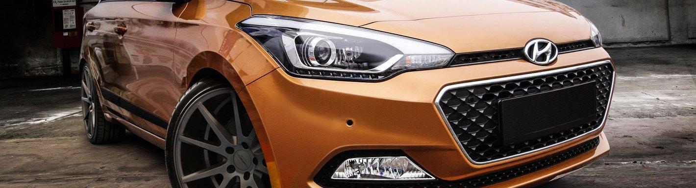 Hyundai i20 Accessories & Parts - CARiD com