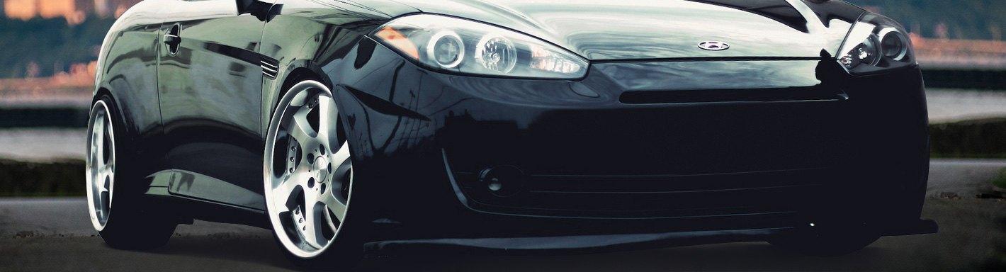 Hyundai Tiburon Accessories Amp Parts Carid Com