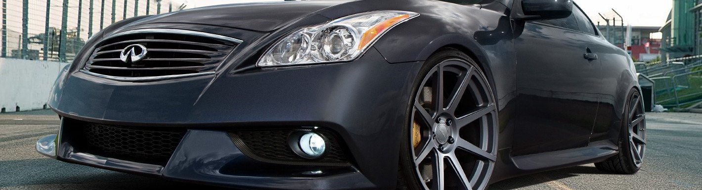 Infiniti G37 Accessories Amp Parts Carid Com