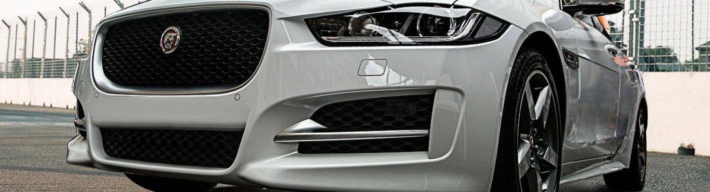 Jaguar Xe Type Accessories Amp Parts Carid Com