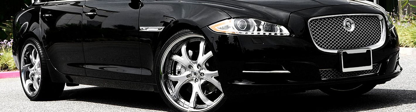 Jaguar XJ-Type Accessories & Parts