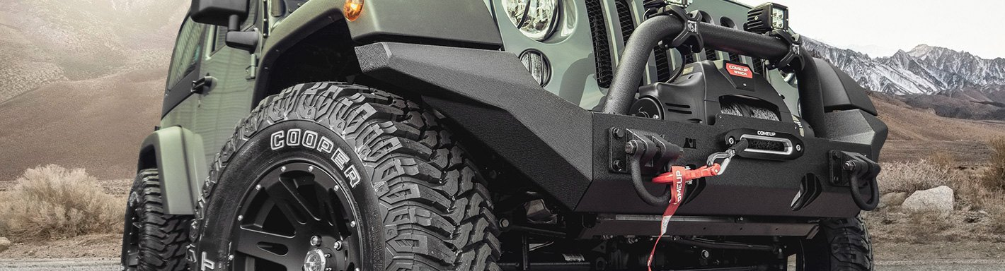 Jeep Accessories