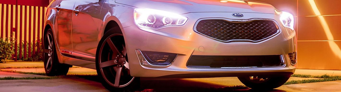Kia Cadenza Accessories & Parts