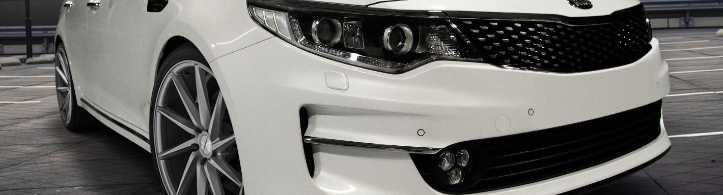 Kia Cadenza 2011 >> Kia Optima Accessories & Parts - CARiD.com