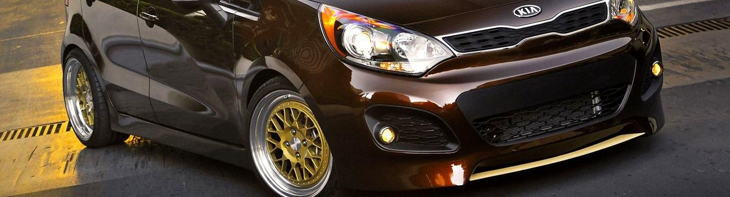 Performance Auto Body >> Kia Rio Accessories & Parts - CARiD.com