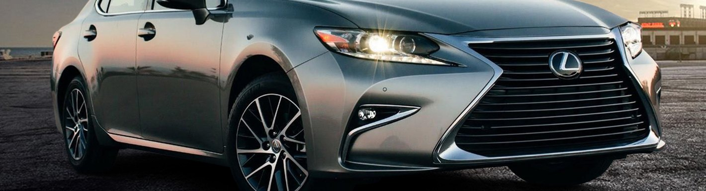 Lexus ES Accessories & Parts
