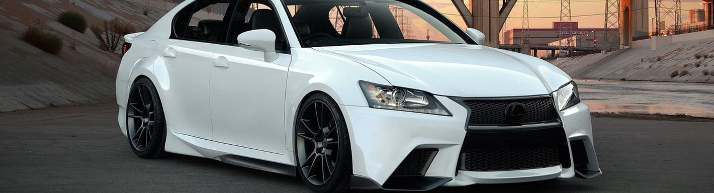 Lexus GS Accessories & Parts