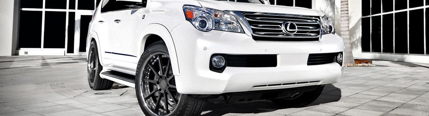 2008 Lexus GX Accessories & Parts