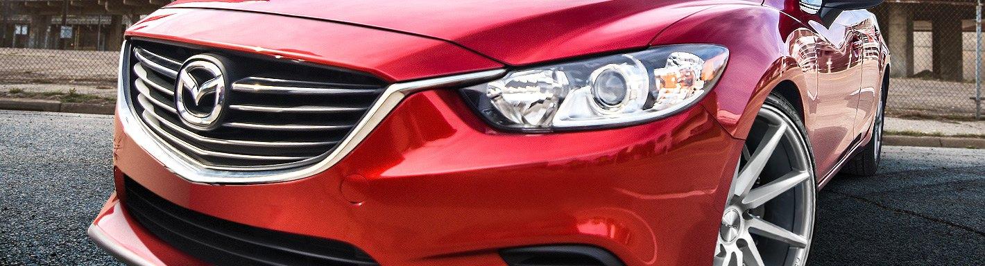 Mazda 6 Accessories Amp Parts Carid Com