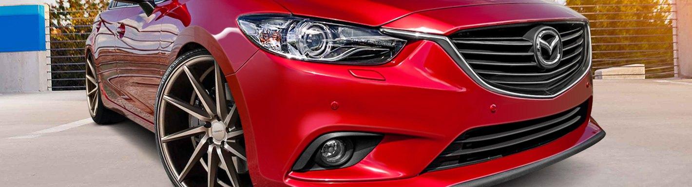 Mazda Accessories & Parts at CARiD com