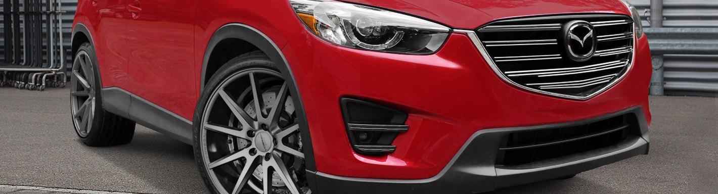 Mazda cx5 accessories 2020