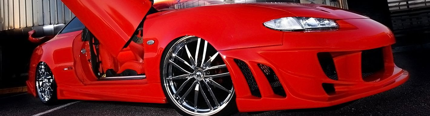 Mazda MX6 Accessories & Parts - CARiD.com