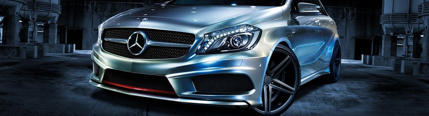 Mercedes A Class Accessories & Parts - CARiD com