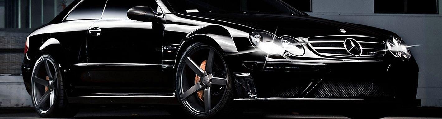 Mercedes Clk Class Accessories Amp Parts Carid Com