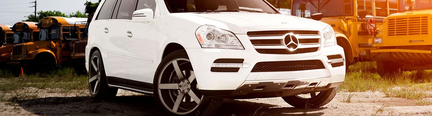 Mercedes GL Class Accessories & Parts