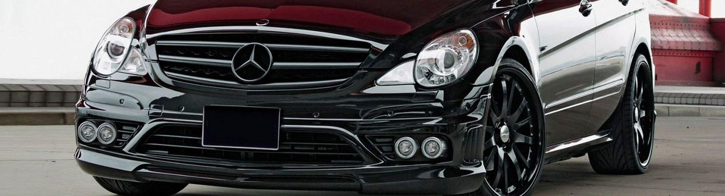Mercedes R Class Accessories Amp Parts Carid Com