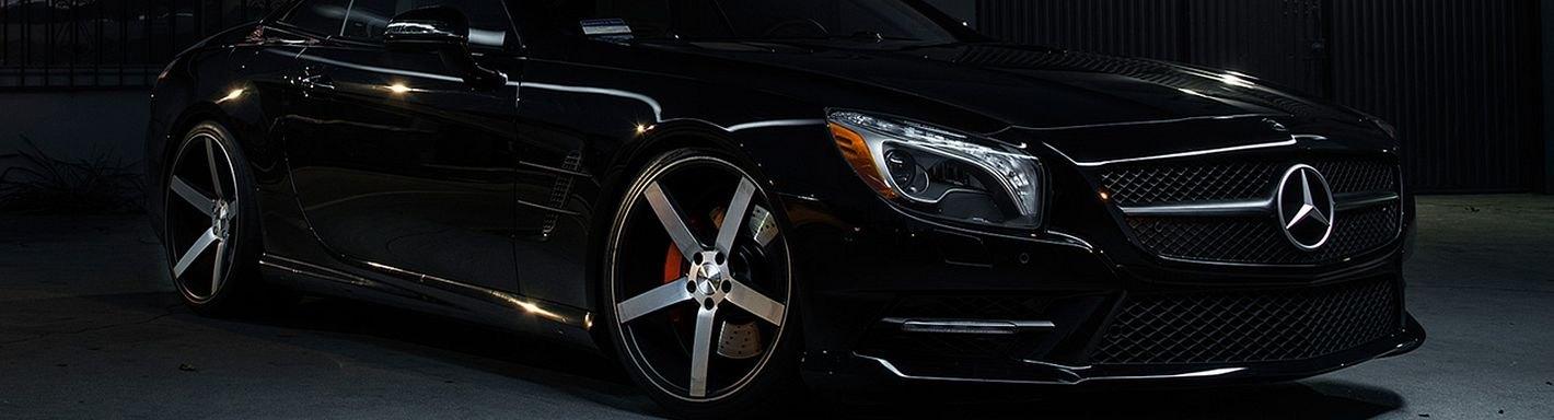 Mercedes SL Class Accessories & Parts - CARiD com