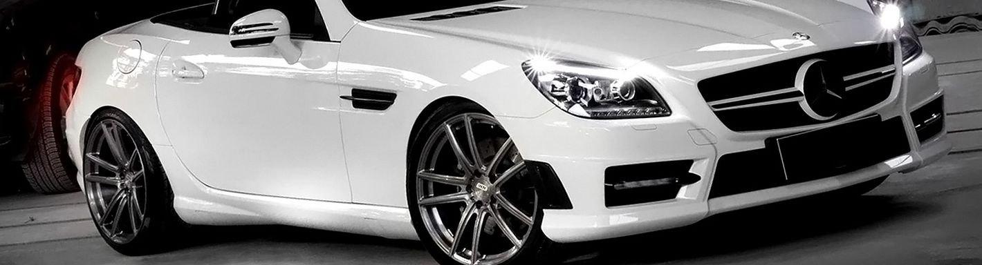 Mercedes slk class accessories parts for 2008 mercedes benz r350 accessories
