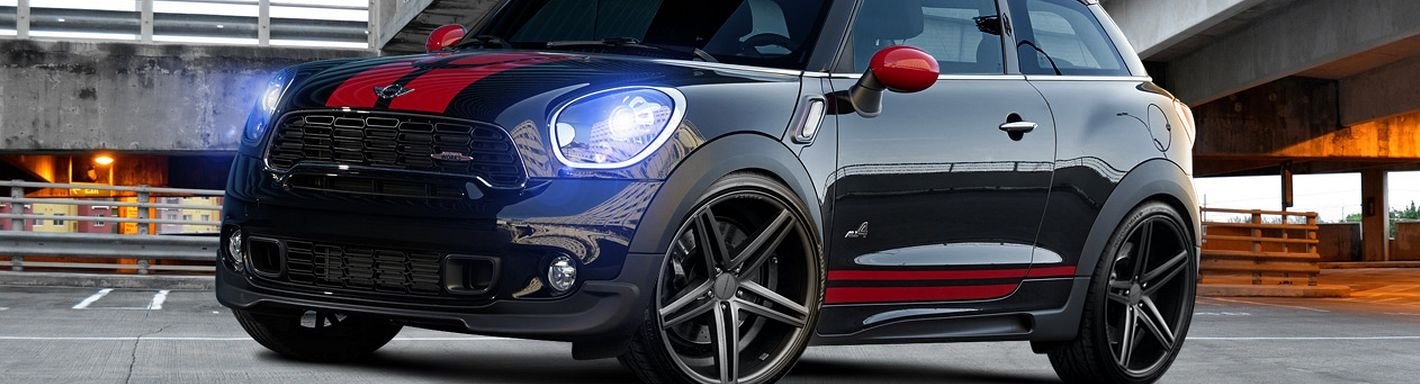 Mini Paceman Accessories Amp Parts Carid Com