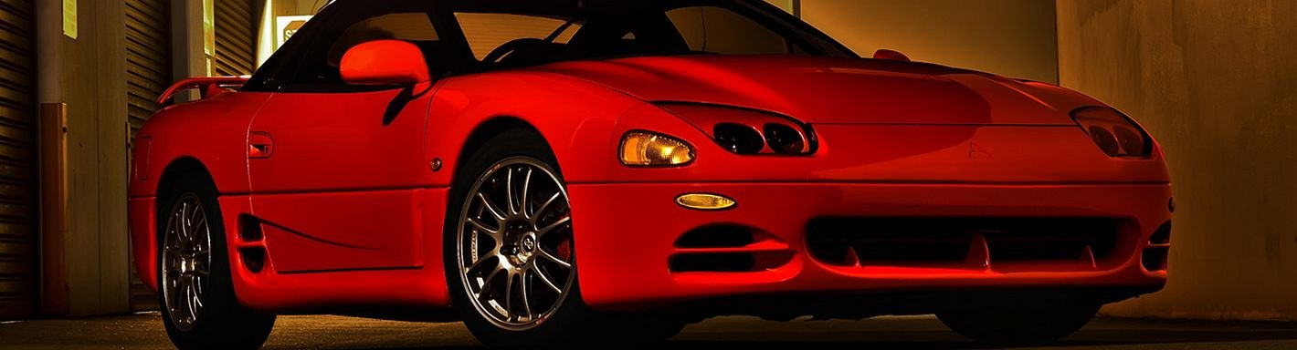 mitsubishi 3000gt accessories & parts