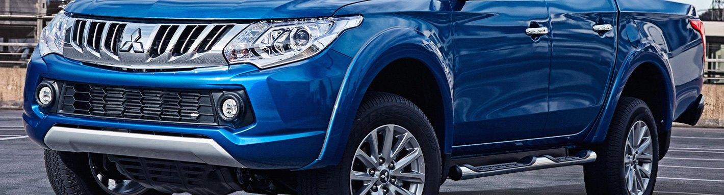 Mitsubishi L200 Accessories & Parts - CARiD com
