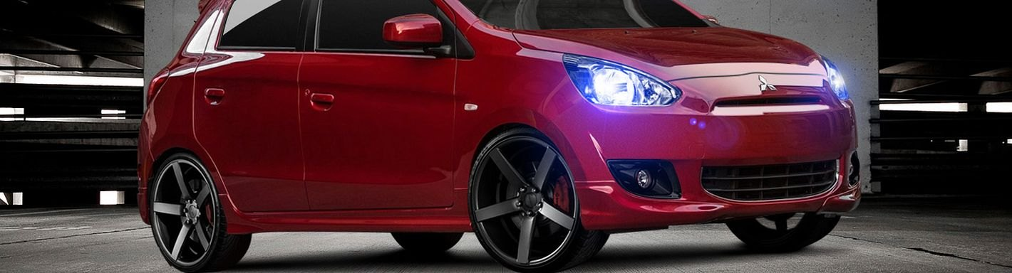 Mitsubishi Mirage Accessories & Parts