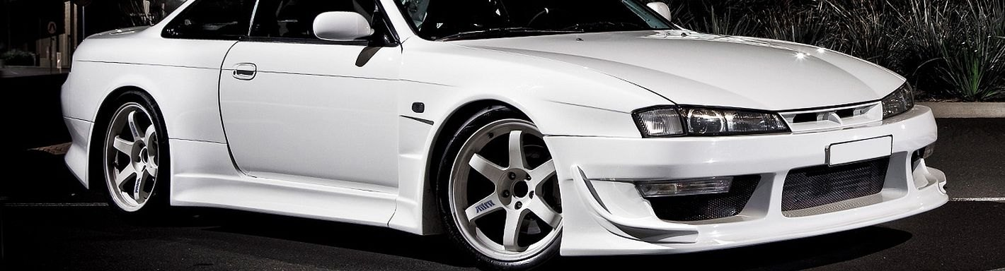 Nissan 240SX Accessories & Parts