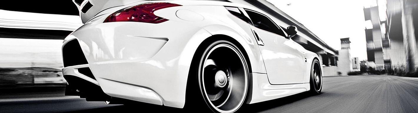Nissan 370Z Accessories   Parts  CARiD