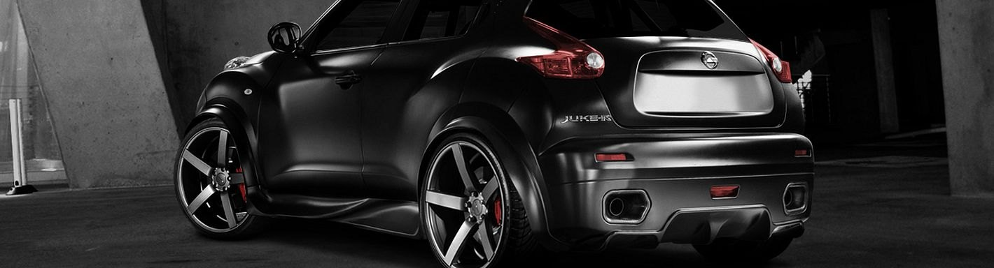 Nissan Juke Accessories & Parts - CARiD com