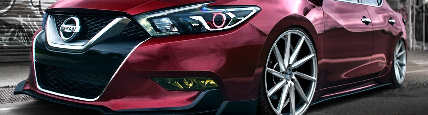 Nissan Maxima Accessories Amp Parts Carid Com