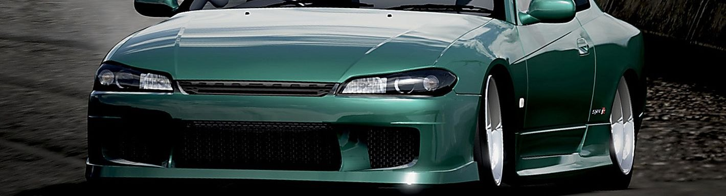 Nissan Silvia Accessories & Parts