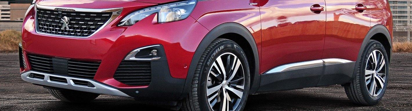 Peugeot 3008 Accessories Parts Carid Com