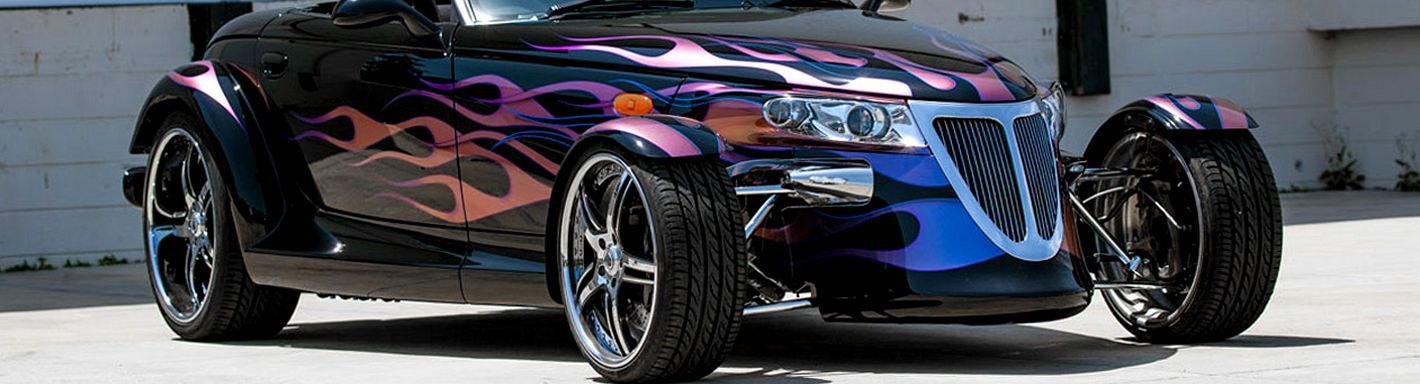 Plymouth Prowler Accessories & Parts
