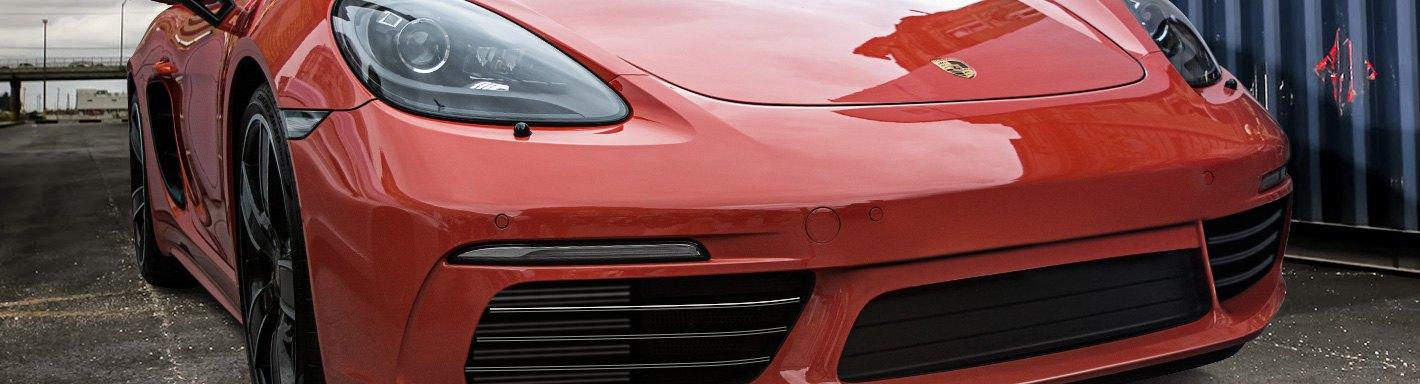 Porsche 718 Boxster Accessories Parts Carid. Porsche 718 Boxster Accessories Parts. Porsche. Porsche Boxster Bumper Parts Diagrams At Scoala.co