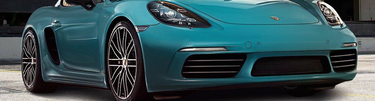 Porsche 718 Cayman Accessories & Parts - CARiD.com