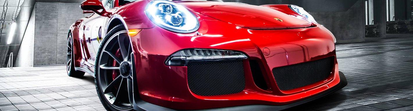 Porsche Accessories & Parts at CARiD com
