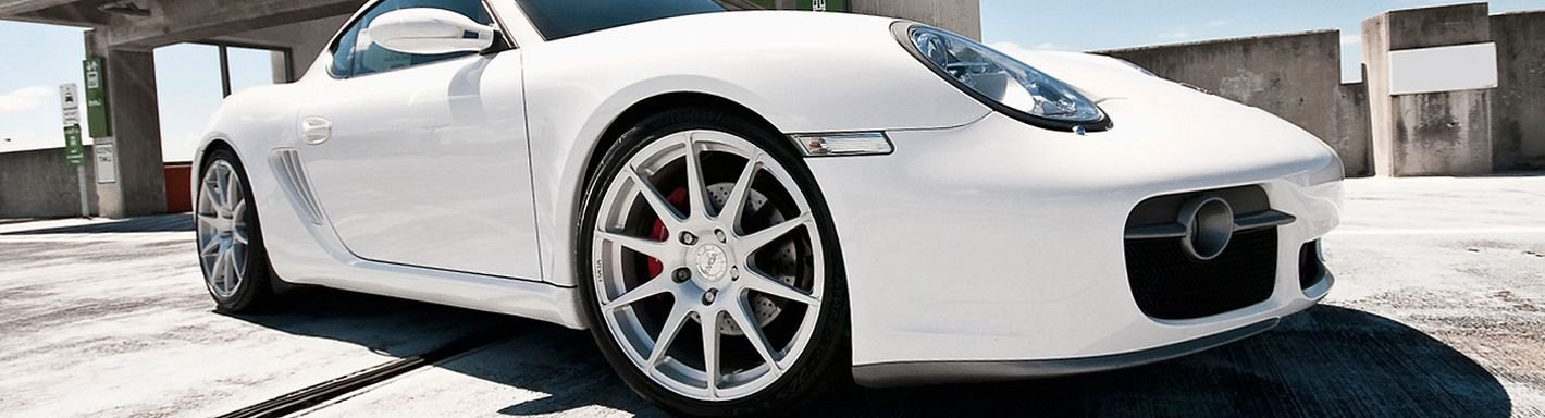Porsche Cayman Accessories & Parts