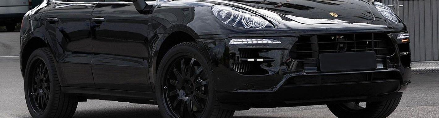 Porsche Macan Accessories Parts Carid Com