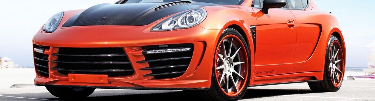 Porsche Panamera Accessories Amp Parts Carid Com