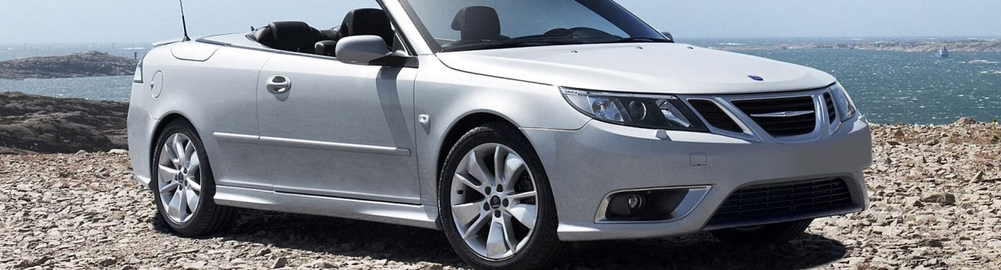 Saab 9-3 Accessories & Parts - CARiD com