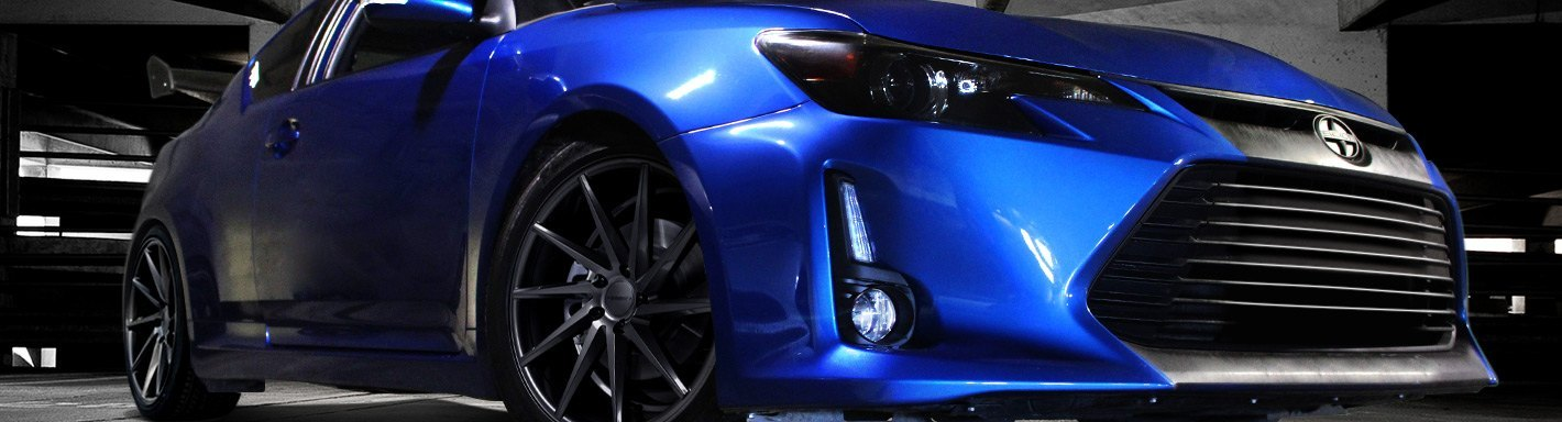 Scion TC Accessories U0026 Parts