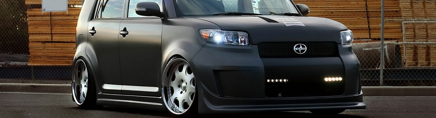Scion Xb Accessories Amp Parts Carid Com