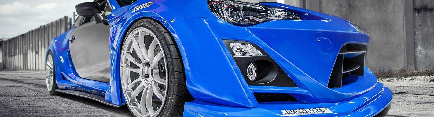 Subaru Accessories & Parts at CARiD.com