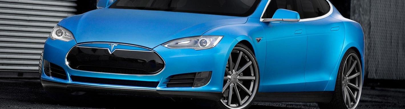 e883d4b32 Tesla Model S Accessories & Parts - CARiD.com