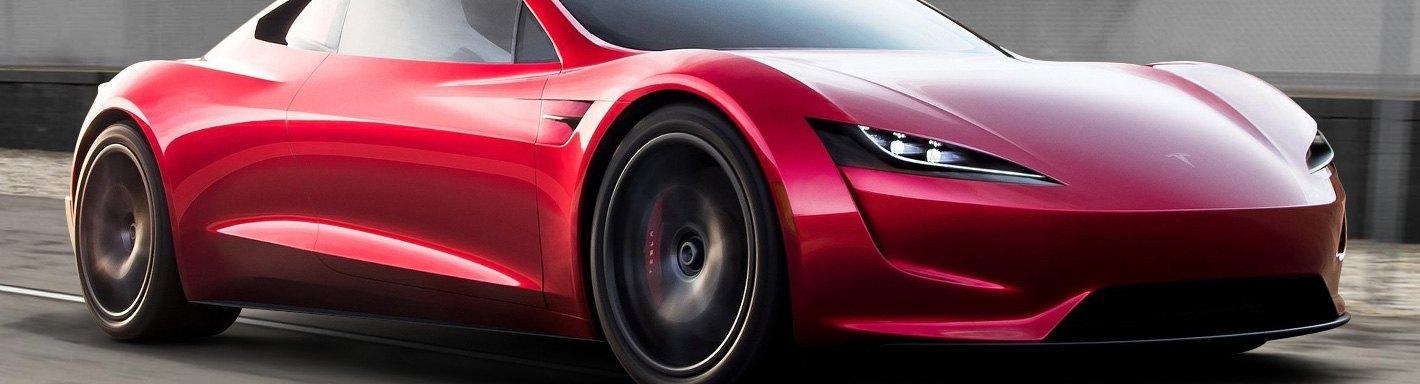 Tesla Roadster Accessories Amp Parts Carid Com