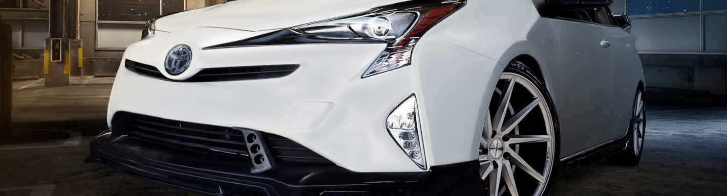 Toyota Prius Accessories & Parts