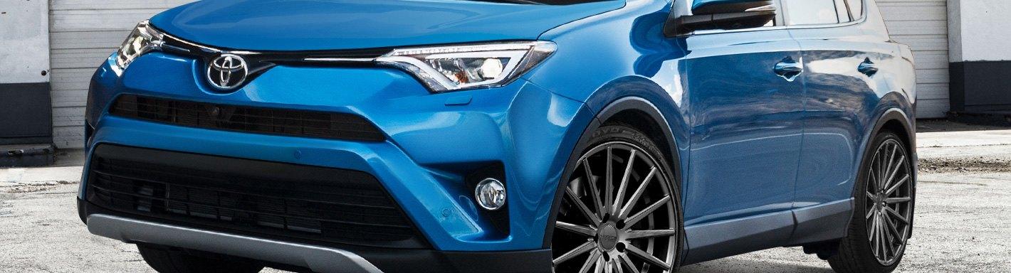 Toyota Rav4 Accessories Amp Parts Carid Com