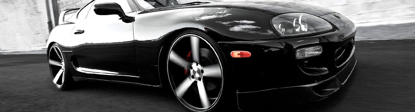 Toyota Supra Accessories & Parts