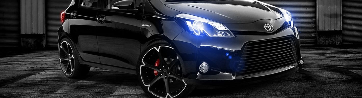 Toyota Yaris Accessories & Parts